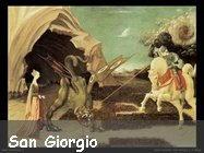 Storia San Giorgio e il drago