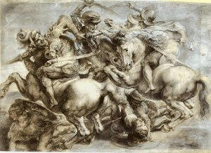 Opera di Giorgio Vasari