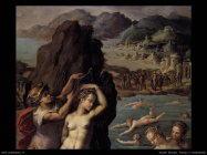 Perseo e Andromeda (dett)