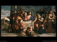 paolo_veronese cena_a_emmaus_1560