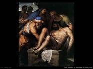 Deposizione di Cristo (1548)