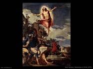 Resurrezione di Cristo (1570)