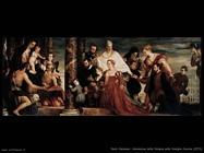 Adorazione della Vergine dalla famiglia Coccina (1571)