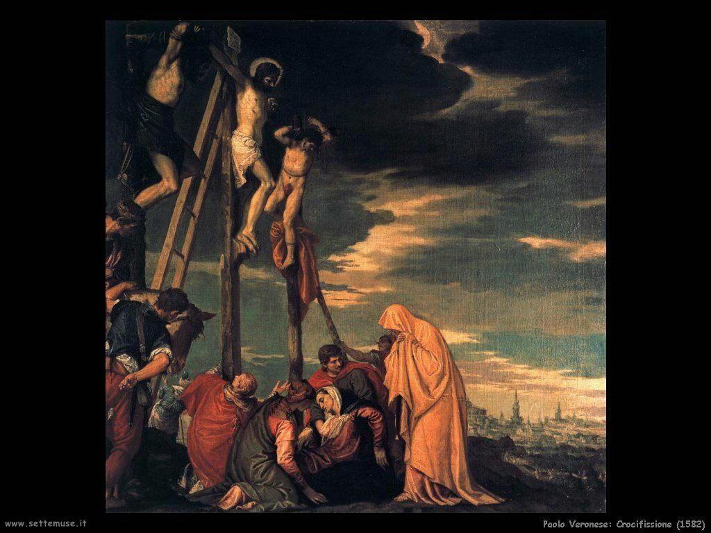Crocifissione (1582)