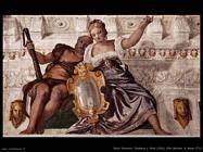 Prudenza e Virtù (1561)