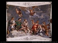 Giunone e Venere (1561)