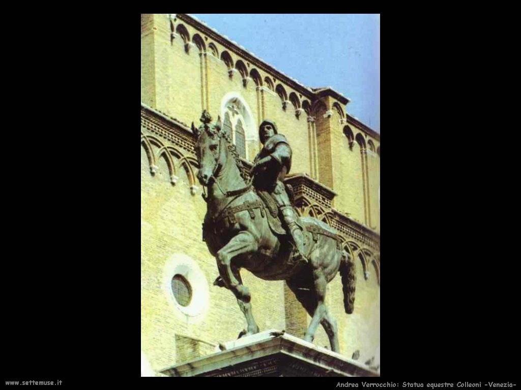 Statua equestre di Bartolomeo Colleoni (Venezia)