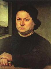 Ritratto di Andrea Verrocchio