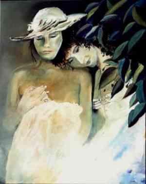 Poesia di Marina Cvetaeva