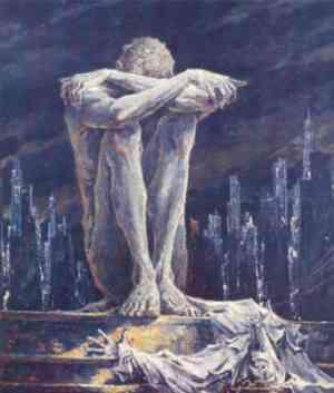 Poesie d'amore - Alda Merini - Io sono folle folle