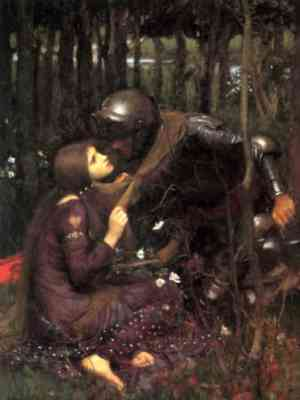Poesie d'amore - Gabriele D'Annunzio - La boccuccia