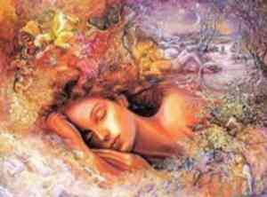Carlo Izzo - Dorme la donna  mia - poesia