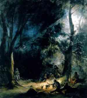 Cesare Pavese - All'amico che dorme