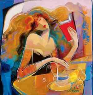 Costantino Kavafis - Portai nell'arte mia