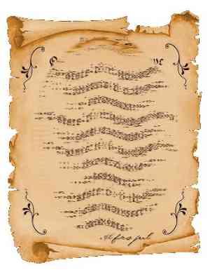 Emily Dickinson - Frammento 441