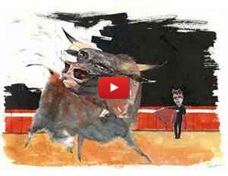 Enrico Riccardo Spelta - Fiori neri nell'arena