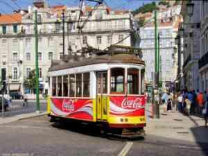 Il sindaco di Lisbona