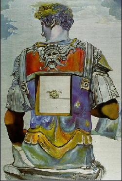 Gabriele D'Annunzio - Il vulture del sole