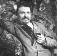 Foto di Giovanni Pascoli - biografia