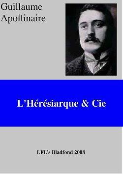 Biografia di Guillaume Apollinaire