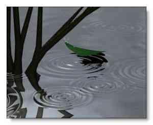 poesia di Ghiorgos Ioannu - Ha piovuto senza ragione
