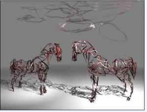 Nazim Hikmet - poesia Il cavaliere dell'eterna gioventù