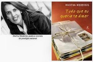 Biografia di Martha Medeiros