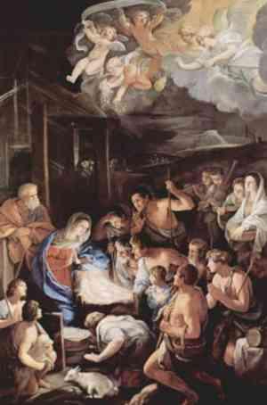 Squillate campane  - Guido Reni