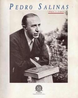 Biografia di Pedro Salinas
