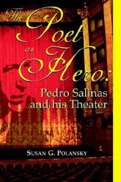Copertina libro di Pedro Salinas