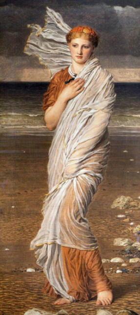 Petrarca - Rime - Sonetto XVII