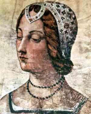 Petrarca - Sonetto X