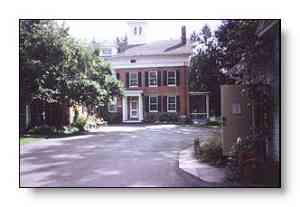 Casa di Emily Dickinson, poesie sparse