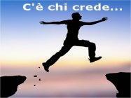 Enrico Riccardo Spelta - C è chi ci crede