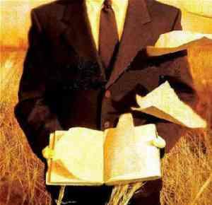 Stephane Mallarmé - Foglio d'album