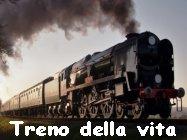 Enrico Riccardo Spelta - Il treno della vita