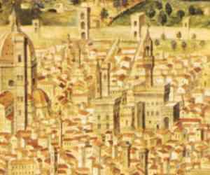Ugo Foscolo - A Firenze