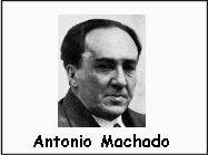 Antonio Machado Biografia e poesie