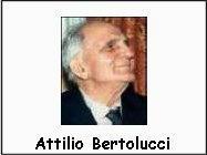 Attilio Bertolucci biografia e poesie