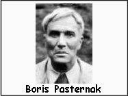Boris Pasternak Biografia e poesie