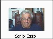 Carlo Izzo poesie
