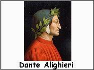 Dante Alighieri e Divina Commedia