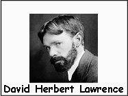 Biografia di D.H.Laurence