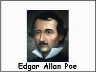 Edgar Akkan Poe Biografia e poesie
