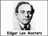 Edgar Lee Masters Biografia e poesie