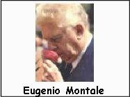 Eugenio Montale biografia e poesie