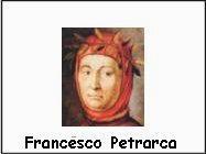 Francesco Petrarca biografia e poesie