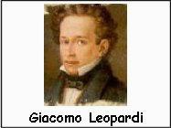 Giacomo Leopardi biografia e poesie