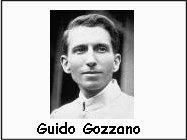 Guido Gozzano biografia e poesie