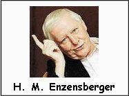 Enzensberger Biografia e poesie